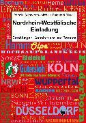Cover-Bild zu Nordrhein-Westfälische Einladung (eBook) von Bellinda, Bibi