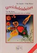 Cover-Bild zu Gutjahr, Ilse: Streicheleinheiten