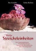 Cover-Bild zu Gutjahr, Ilse: Mehr Streicheleinheiten