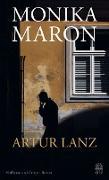 Cover-Bild zu Maron, Monika: Artur Lanz (eBook)