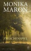 Cover-Bild zu Maron, Monika: Zwischenspiel (eBook)