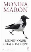 Cover-Bild zu Maron, Monika: Munin oder Chaos im Kopf (eBook)