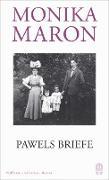 Cover-Bild zu Maron, Monika: Pawels Briefe (eBook)