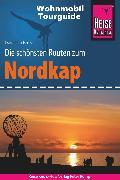 Cover-Bild zu Herbst, Frank-Peter: Reise Know-How Wohnmobil-Tourguide Nordkap (eBook)