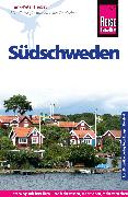 Cover-Bild zu Herbst, Frank-Peter: Reise Know-How Südschweden (Reiseführer) (eBook)
