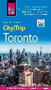 Cover-Bild zu Brinke, Margit: Reise Know-How CityTrip Toronto (eBook)