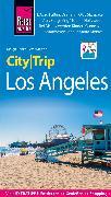 Cover-Bild zu Brinke, Margit: Reise Know-How CityTrip Los Angeles (eBook)
