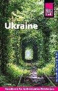 Cover-Bild zu Koller, Peter: Reise Know-How Reiseführer Ukraine (eBook)