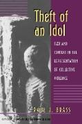 Cover-Bild zu Theft of an Idol von Brass, Paul R.
