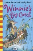 Cover-Bild zu Paul, Korky (Illustr.): Winnie and Wilbur Winnie's Big Catch (eBook)
