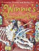 Cover-Bild zu Paul, Korky (Illustr.): Winnie and Wilbur The Dinosaur Day (eBook)