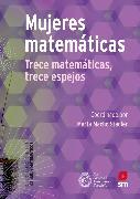 Cover-Bild zu Mujeres matemáticas (eBook) von Sandomingo, Carmen Quinteiro
