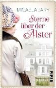 Cover-Bild zu Jary, Micaela: Sterne über der Alster (eBook)