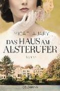 Cover-Bild zu Jary, Micaela: Das Haus am Alsterufer