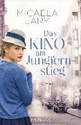 Cover-Bild zu Jary, Micaela: Das Kino am Jungfernstieg