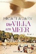 Cover-Bild zu Jary, Micaela: Die Villa am Meer (eBook)