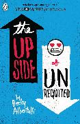 Cover-Bild zu Albertalli, Becky: The Upside of Unrequited (eBook)