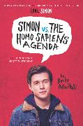 Cover-Bild zu Albertalli, Becky: Simon vs. the Homo Sapiens Agenda Movie Tie-in Edition