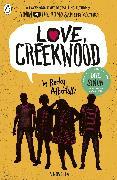 Cover-Bild zu Albertalli, Becky: Love, Creekwood