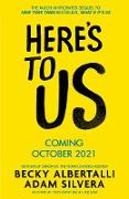 Cover-Bild zu Silvera, Adam: Here's To Us (eBook)