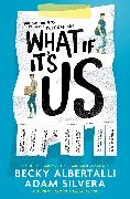 Cover-Bild zu Silvera, Adam: What If It's Us