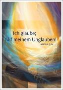 Cover-Bild zu Münch, Eberhard: Jahreslosung 2020 - Postkarte (10er-Set)
