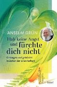 Cover-Bild zu Grün, Anselm: Hab keine Angst und fürchte dich nicht (eBook)