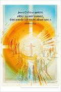 Cover-Bild zu Münch, Eberhard: Jahreslosung Münch 2022, Kunstdruck 40 x 60