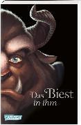 Cover-Bild zu Disney, Walt: Disney - Villains 2: Das Biest in ihm