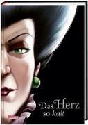 Cover-Bild zu Disney, Walt: Disney - Villains 8: Das Herz so kalt (Cinderella)