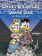 Cover-Bild zu Rosa, Don: Onkel Dagobert und Donald Duck - Don Rosa Library 05