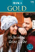Cover-Bild zu Thacker, Cathy Gillen: Bianca Gold Band 60 (eBook)