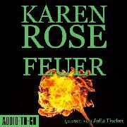 Cover-Bild zu Rose, Karen: Feuer (gekürzt) (Audio Download)