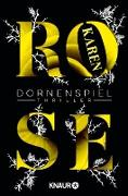 Cover-Bild zu Rose, Karen: Dornenspiel (eBook)