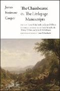Cover-Bild zu Cooper, James Fenimore: Chainbearer, The (eBook)