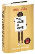 Cover-Bild zu Thomas, Angie: The Hate U Give Collector's Edition