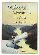 Cover-Bild zu Lagerlöf, Selma: The Wonderful Adventures of Nils