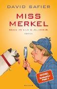 Cover-Bild zu Safier, David: Miss Merkel (eBook)