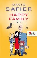 Cover-Bild zu Safier, David: Happy Family (eBook)