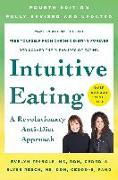 Cover-Bild zu Tribole, Evelyn: Intuitive Eating, 4th Edition
