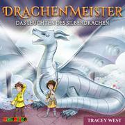 Cover-Bild zu West, Tracey: Drachenmeister (11)