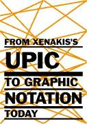 Cover-Bild zu ZKM Hertz-Labor (Peter Weibel, Ludger Brümmer, Sharon Kanach) (Hrsg.): From Xenakis's UPIC to Graphic Notation Today