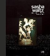 Cover-Bild zu Riedel, Christiane (Hrsg.): Sasha Waltz