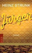 Cover-Bild zu Strunk, Heinz: Jürgen