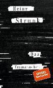 Cover-Bild zu Strunk, Heinz: Das Teemännchen