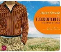 Cover-Bild zu Strunk, Heinz: Fleckenteufel