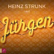 Cover-Bild zu Strunk, Heinz: Jürgen (Audio Download)
