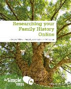 Cover-Bild zu Morris, Heather: Researching your Family History Online In Simple Steps