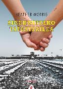Cover-Bild zu Morris, Heather: Auschwitzeko tatuatzailea (eBook)