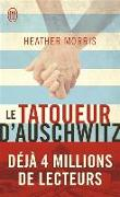 Cover-Bild zu Morris, Heather: Le Tatoueur d'Auschwitz
